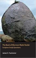 Book of Mormon Made Harder
