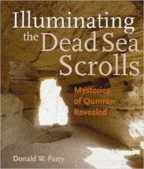 Illuminating the Dead Sea Scrolls