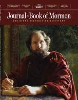 Journal of the Book of Mormon and Other Restoration Scripture, vol. 22 no. 2