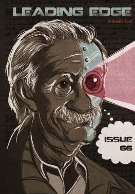 Leading Edge Magazine, issue 66