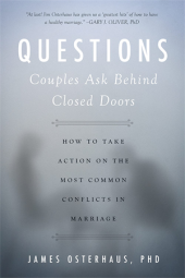Questions Couples Ask Behind Closed Doors