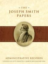 Joseph Smith Papers, Administrative Series, Volume 1