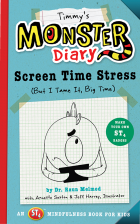 Buy Timmy's Monster Diary: Screen Time Stress