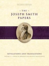 Joseph Smith Papers, Revelations and Translations, Volume 4