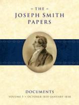 Joseph Smith Papers, Documents, Volume 5