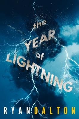 The Year of Lightning by Ryan Dalton